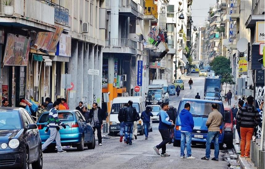 Дешевая недвижимость в греции купить квартиру в гирне кипр